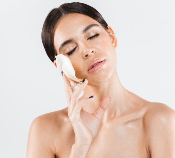 Rutina Skincare de thanaka y Granada