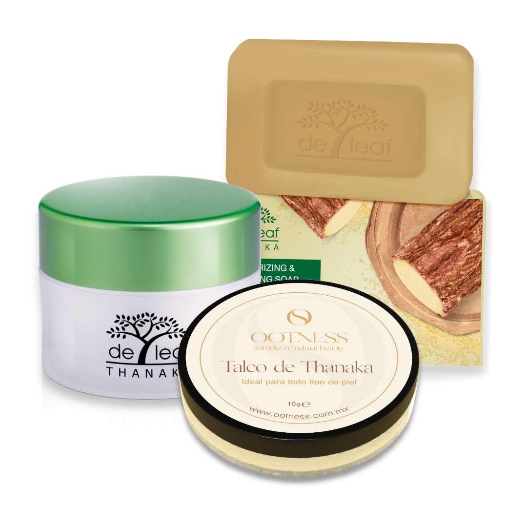 Rutina Acné 3x cosmeticos skincare